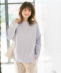 anyFAM/【定番人気】プレミアムベーシック ロングTシャツ/502961734