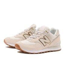 New Balance/ニューバランス/レディス/WL574SOA B/502961865