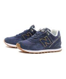 New Balance/ニューバランス/レディス/WL574SOC B/502961866
