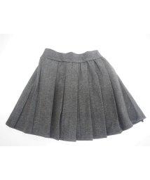iosonomao moderate/裏フリースボックススカート/502901347