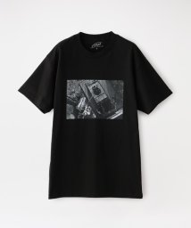 LOVELESS MENS/【Filphies】MEN TシャツPublic Phone Robbed on 122nd street Harlem New York 10026FP0/502913581