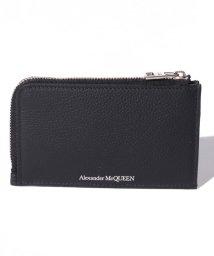 Alexander McQueen/【メンズ】【ALEXANDER MCQUEEN】コインケース/COIN PURSE/502927537