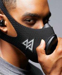 LEVENDIS/呼吸から変えろ!USA発!呼吸筋・体幹を鍛える最新トレーニングデバイス【トレーニングマスク3.0】/502936875