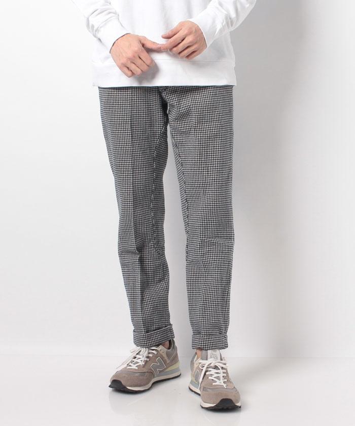 Kids Sateen Chino Trousers 101 MODIFY