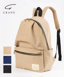 GRADE/GRADE レディース シンプルデイリーバックパック/502953158