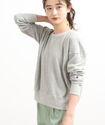 ViS/【Champion】REVERSE WEAVE C/N SWEAT/502960222