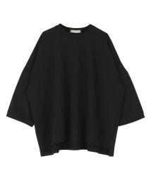 miette/オーバーサイズワイドロングTシャツ/502963078