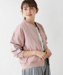 SHOO・LA・RUE Cutie Blonde/リバーシブルワークジャケット/502963112