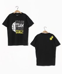 s.a.gear/エスエーギア/キッズ/BOY半袖グラフィックTEE GOAL/502963277