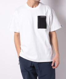 TARAS BOULBA/タラスブルバ/メンズ/ヘビーコットン 胸ポケットTシャツ/502963298