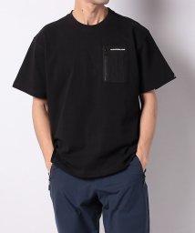TARAS BOULBA/タラスブルバ/メンズ/ヘビーコットン 胸ポケットTシャツ/502963299