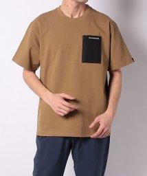 TARAS BOULBA/タラスブルバ/メンズ/ヘビーコットン 胸ポケットTシャツ/502963300