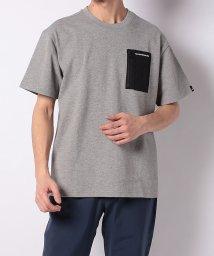 TARAS BOULBA/タラスブルバ/メンズ/ヘビーコットン 胸ポケットTシャツ/502963301