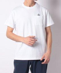 TARAS BOULBA/タラスブルバ/メンズ/胸ポケットTシャツ/502963302