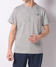 TARAS BOULBA/タラスブルバ/メンズ/胸ポケットTシャツ/502963303