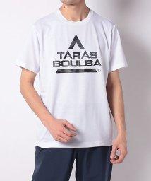 TARAS BOULBA/タラスブルバ/メンズ/ビックロゴTシャツ/502963308