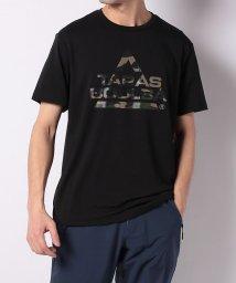 TARAS BOULBA/タラスブルバ/メンズ/ビックロゴTシャツ/502963309