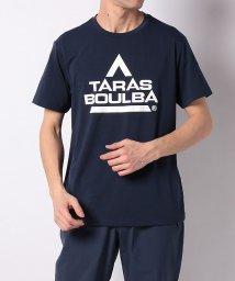 TARAS BOULBA/タラスブルバ/メンズ/ビックロゴTシャツ/502963311