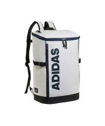 adidas/アディダス リュック リュックサック 30L スクエア ボックス型 防水 メンズ レディース adidas 62792/502963450