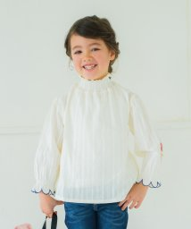 branshes/袖刺繍チュニック(90~150cm)/502963488