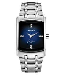 ARMITRON NEWYORK/ARMITRON 腕時計 アナログ ドレスウォッチ スワロフスキーアクセント/502963495