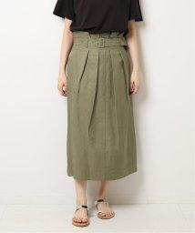 Spick & Span/タックIラインスカート◆/502963667
