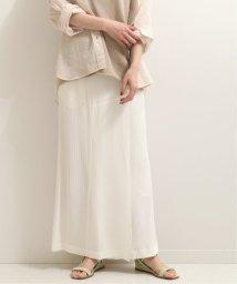 NOBLE/【JANE SMITH】 ラップロングスカート◆/502964595