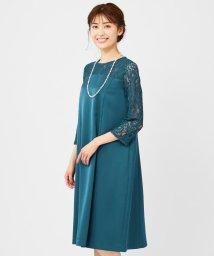 any SiS S/【洗える】レースコンビサック ドレス/502965611