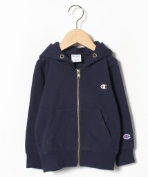 champion(kids)/【Champion】【セットアップ対応商品】ZIP HOODED SWEAT/502946997