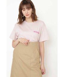 JILLSTUART/ライザTシャツ/502962963
