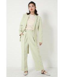 SHEL'TTER SELECT/ライトタックワイドパンツ(Light Tuck Wide Trouser)/502965967