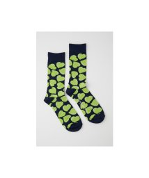 RODEO CROWNS WIDE BOWL/HEART MENS SOX/502965972