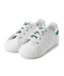 こどもビームス/adidas / STAN SMITH  CRIB (10~12cm)/502966059