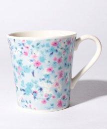Afternoon Tea LIVING/フラワーマグカップ/502907404