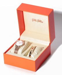 Folli Follie/STARGAZE バングル&ウォッチ/腕時計セット/502950216
