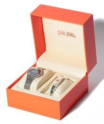 Folli Follie/STARGAZE バングル&ウォッチ/腕時計セット/502950217