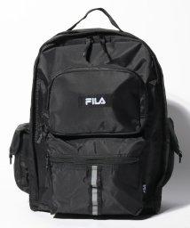 JNSJNL/【FILA】リフレクトバックパック/502953068