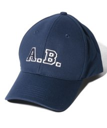 agnes b. HOMME/BZ11 CASQUETTE A.B. ロゴキャップ/502955806