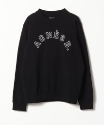 agnes b. HOMME/K256 SWEAT ロゴスウェット/502955814