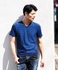 MICHEL KLEIN HOMME/カットソー(WAVEラッセル)/502966360