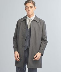 green label relaxing/【WORK TRIP OUTFITS】WTO 3WAY ステンカラーコート <取り外し・単品着用可能なライナー付き>/502967208