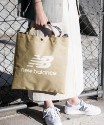 URBAN RESEARCH DOORS/NEW BALANCE×DOORS 別注ロゴトートバッグ/502968028