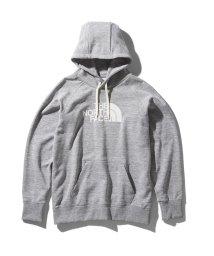 THE NORTH FACE/ノースフェイス/レディス/COLOR HEATHERED SWEAT HOODIE/502968312