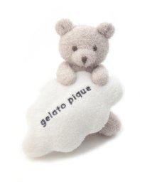 gelato pique Kids&Baby/【BABY】'スムーズィー'ドリームアニマル baby ガラガラ/502968454