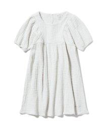 gelato pique Kids&Baby/【KIDS】ガーゼ kids ドレス/502968473