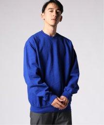 JOURNAL STANDARD/【LA APPAREL / ロサンゼルスアパレル】 14oz. Garment Dye Heavy Fleece スウェット/502968665