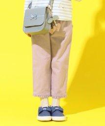 KUMIKYOKU KIDS/【17-21cm】リボンスリッポン スニーカー/502968748