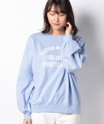 URBAN RESEARCH OUTLET/【WAREHOUSE】カレッジプリントウラゲプルオーバー/502914016