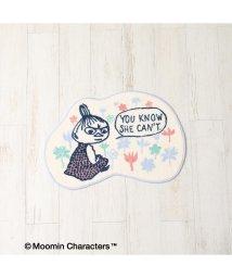 Afternoon Tea LIVING/Moomin×Afternoon Tea/ダイカットマット/502925738