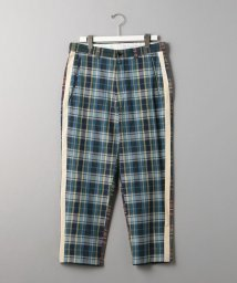 BEAUTY&YOUTH UNITED ARROWS/<TUBE> LINE CHECK PANTS/パンツ/502932801